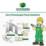 panel dinding citicon 3